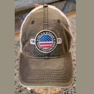 Field & Stream Trucker hat